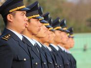 2017年山东定向培养士官7月28日起体检面试