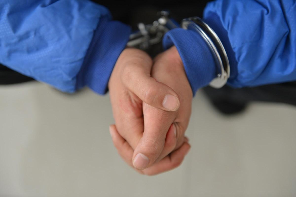 潍坊40岁男子自以为身患绝症  为享受余生盗窃被刑拘