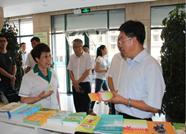 潍坊市疾控中心:以扎实作风打造健康教育高地