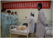 """""""为患者负责""""滨城九龙医院深入开展医疗品质管理"""