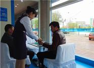 滨州九龙医院实行患者一对一负责制 全面提升服务品质