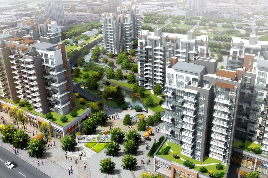 山东发布第一次地理国情普查公告 全省1 /10土地建房屋