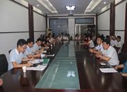 惠民县人民医院积极开展纪念建军90周年活动