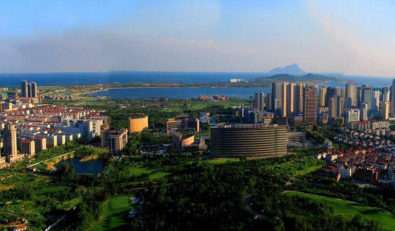 青岛这个区未来将行使省级权限 规划建设产业发展看这里