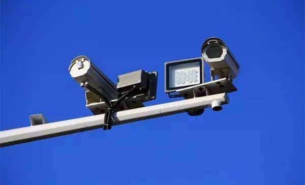 沂源新增一批交通技术监控设备 含5处卡口(非测速)