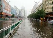 潍坊平均降水量比往年增多 雨季结束时间晚
