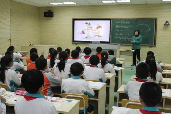 山东将面向中职学校 遴选80名齐鲁名师、20名齐鲁名校长