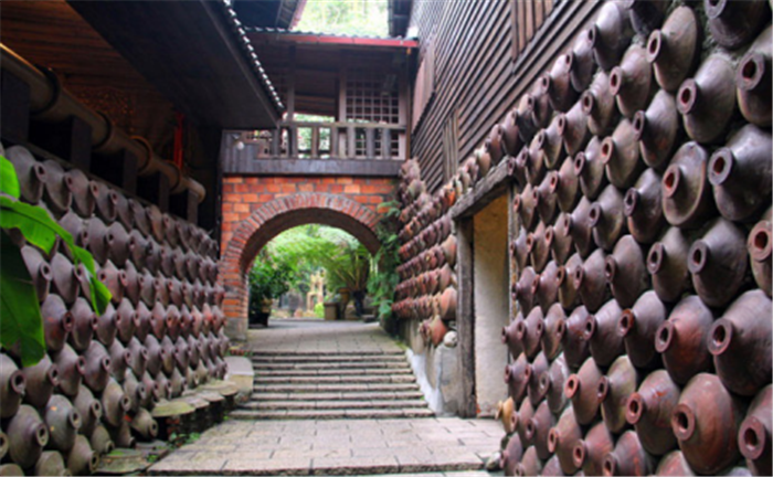 台湾最古老柴烧窑将参展第23届鲁台会海峡两岸博览会
