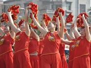 """""""全民健身日""""一起动起来 淄博各类公共体育场馆免费开放"""