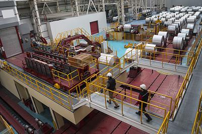山东发改委责令魏桥、信发集团关停电解铝321万吨