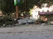东营确定在九寨沟旅游散客5名 目前均安全