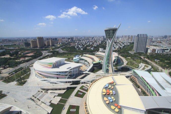 潍坊城市规划建设成就摄影大赛征稿 最高奖5000元