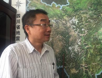 地震局专家:9日新疆6.6级地震与九寨沟7.0级地震无直接关系
