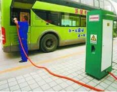 山东筹集22.44亿元发展节能与新能源汽车产业