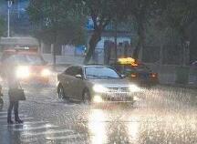 海丽气象吧丨提前防范!新一轮强降雨将袭山东 或发生超警洪水
