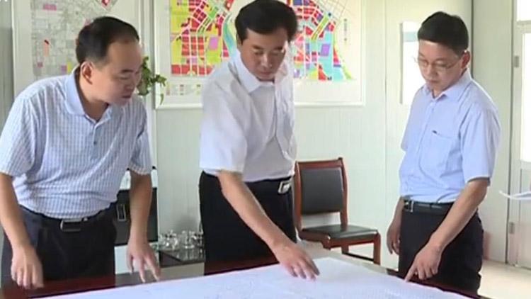 潍坊:强化干部作风建设 攻克发展难题