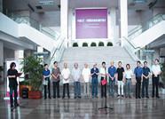 齐鲁论艺•中国画名家邀请展在滨州市美术馆开幕