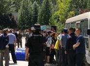 山东1054名赴九寨沟团队游客全部安全撤离