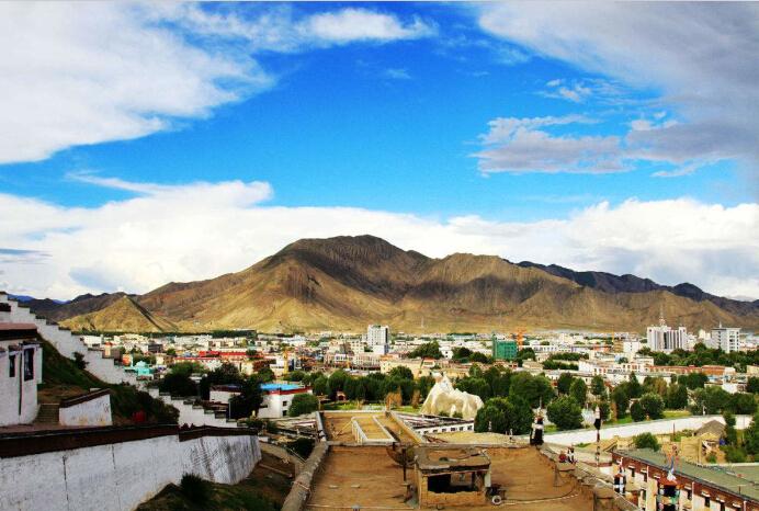 珠峰文化旅游节去哪玩?3条精品旅游线路揽尽好风光