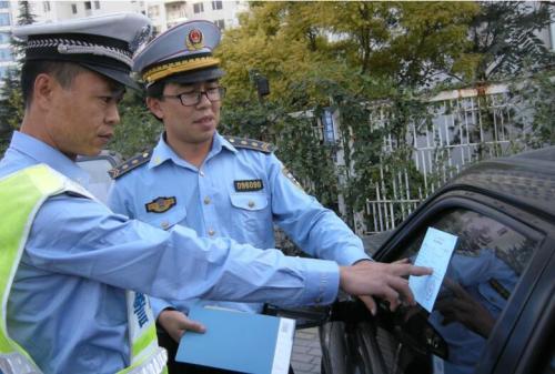 严查10类违法行为 青岛开展道路交通秩序大整治行动