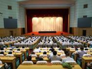 齐鲁工业大学校长陈嘉川:加快深度融合  建设国内一流大学