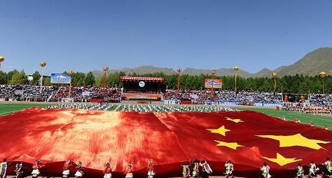 第十五届珠峰文化旅游节山东周9月10日开幕