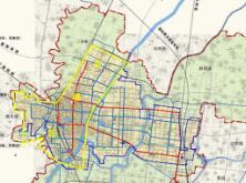 空间宽敞出行顺畅 德州将整治老城区