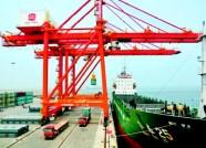 潍坊港液化品库区一期投入使用 液品储存能力49.7万立方