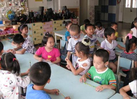 山东幼儿园建设划硬杠 居住区超三千人要设6个班以上幼儿园
