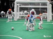 2017中国机器人大赛8月16日日照开赛 免费门票等你拿