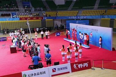 山东省运动员时隔20年再夺全运会91公斤拳击金牌