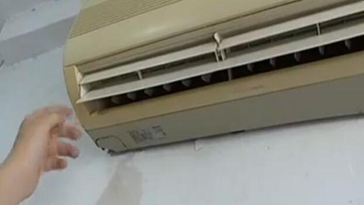济南:二手空调早上安装晚上坏 千元购买回收只值二三百