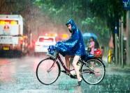 海丽气象吧丨潍坊南部地区迎来降雨 诸城最大17.5毫米