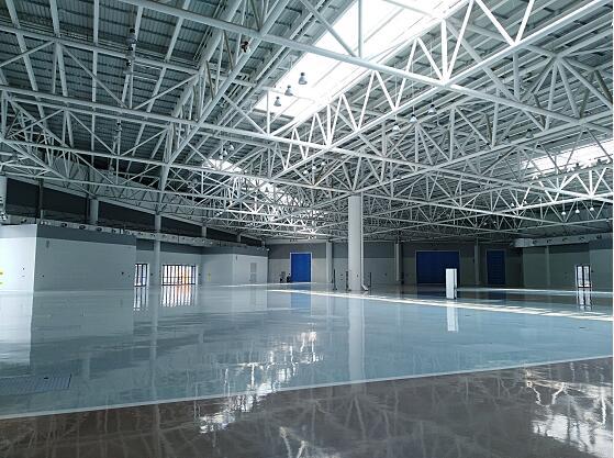 """""""搭积木""""盖房子 临沂装配式建筑生产规模年底将达150万平方米"""