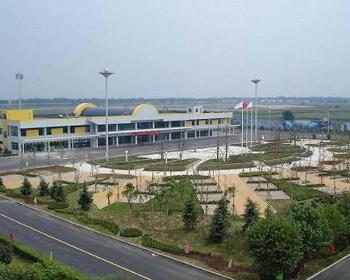 潍坊机场连续三年获批临时对外开放 截至今年12月31日
