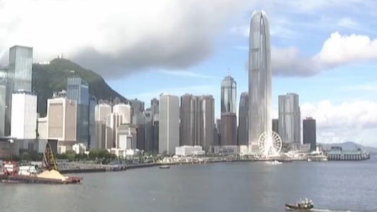 2017香港山东周:他们选择山东,因为看中了这些优势!
