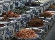 山东公布7大类产品抽检结果:酱腌菜合格率低