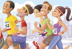关于马拉松的7个冷知识,你get到了吗?