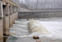 张克峰:山东水环境持续改善压力尚存 应统筹施策打好攻坚战