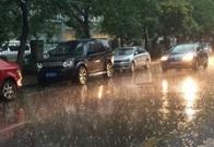 海丽气象吧丨强对流天气!山东多地有雨局部暴雨 连日降雨崂山现瀑布美景