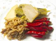 山东省食药监权威解读:酱腌菜中苯甲酸及甜蜜素有何风险