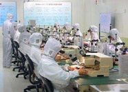 潍坊高新区上半年技术产业产值2200亿 位居全省第三