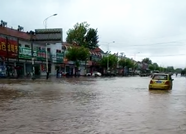 海丽气象吧丨大雨席卷潍坊 最大点降雨量接近100毫米