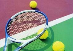 第十三届全运会网球比赛:淄博选手鲁晶晶夺女双铜牌