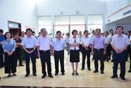 山东全省推进农业新旧动能转换座谈会在滨州举行