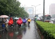 海丽气象吧丨雨一直下 潍坊平均降水量比去年同期增加22%