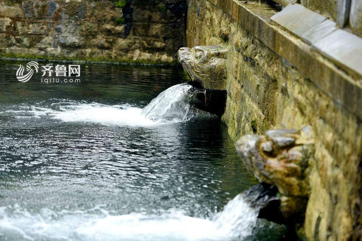 央广新闻纵横聚焦济南乡愁:幸福是守在泉水边的柴米油盐