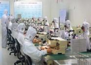 潍坊加快新旧动能转换 上半年高新技术产业产值达2200亿