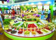 潍坊安丘多个知名农业品牌走进全国绿博会