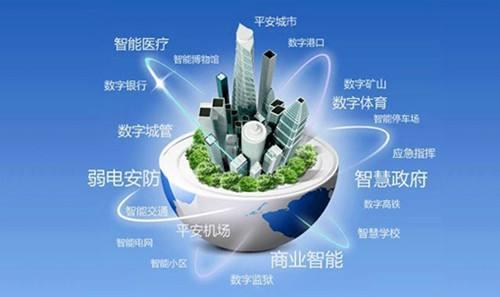 淄博新型智慧城市总体规划纲要面向社会征求意见